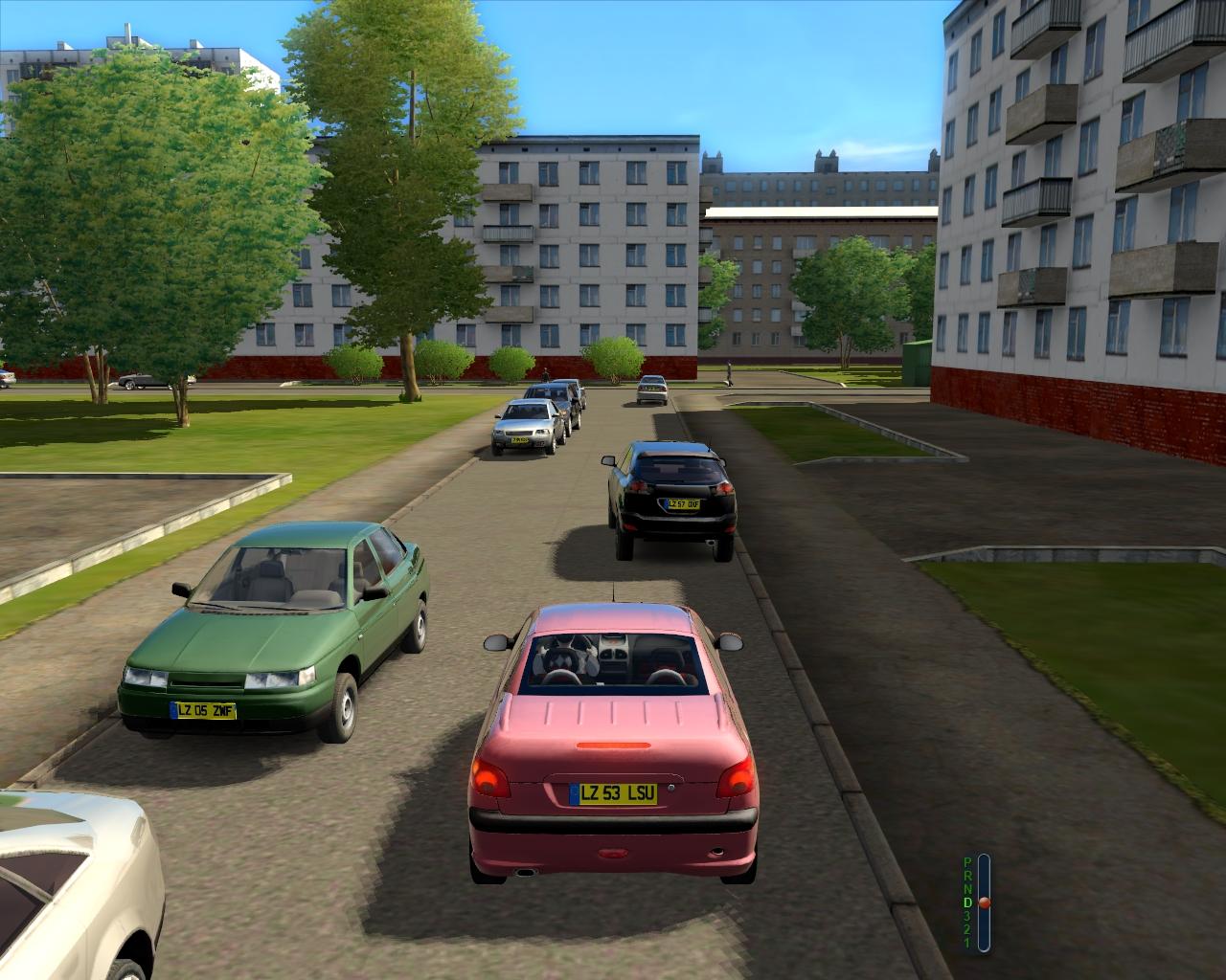Jocuri Cu Cars